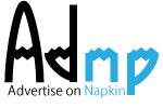 広告付紙ナプキン「ただナプ」のアドンプ